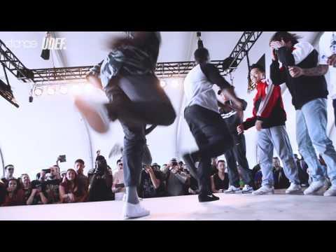 RAD x MZK vs Icebox [semi] // .stance // Freestyle Session Minnesota 2017 x Soundset