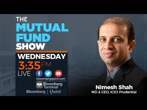 The Mutual Fund Show With Nimesh Shah