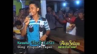 Download Mp3 Tardi Laras Gayeng, Tulusing Tresno Vocal Mas Is
