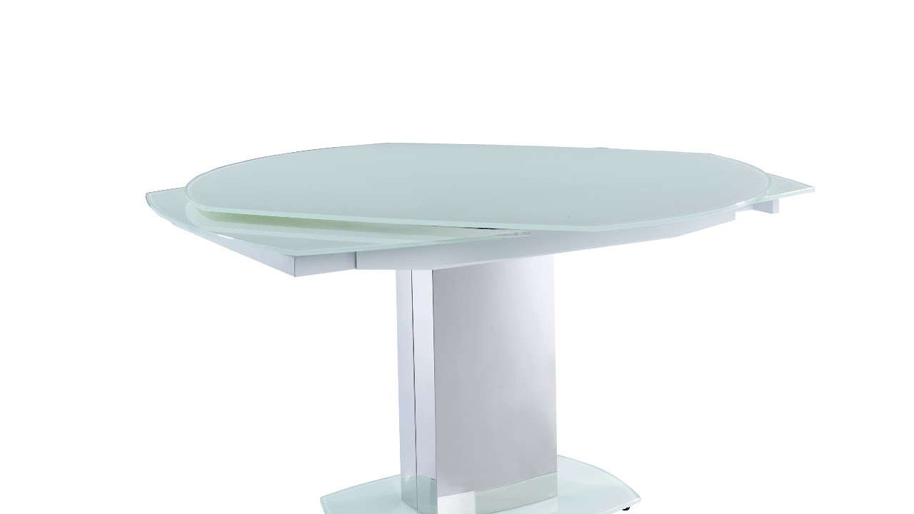 Table Talicia Table Talicia Extensible Extensible Blanche vmnOy8w0N