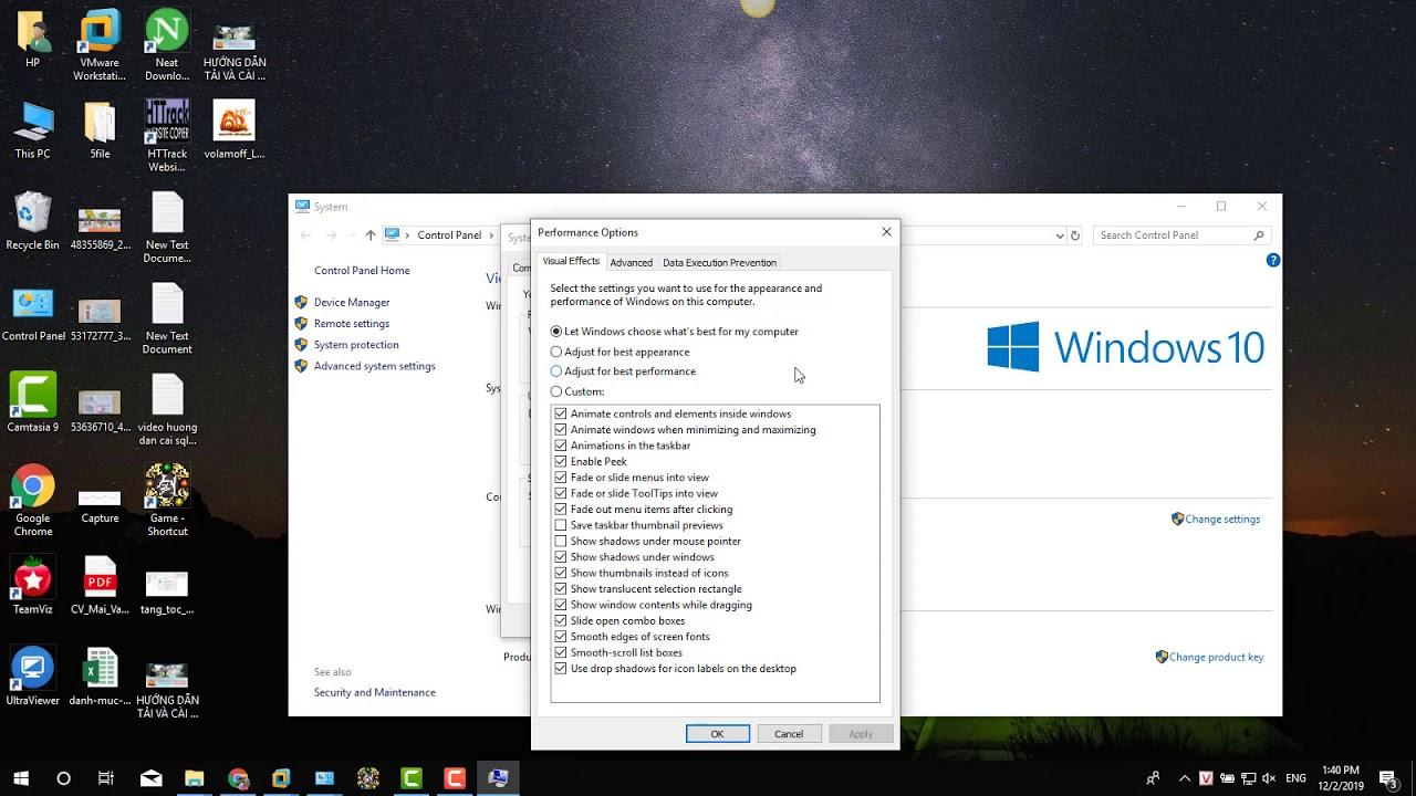 Hướng dẫn sửa lỗi không mở được file game.exe khi cài đặt võ lâm offline
