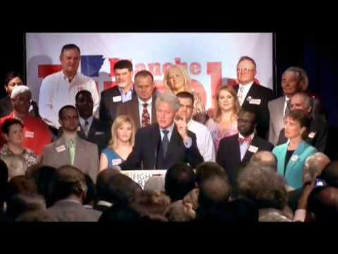 Congressman John Boozman: Not Saying Much