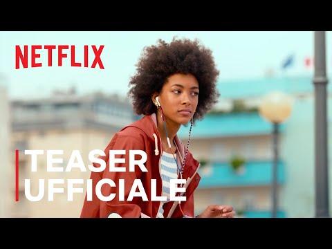 Skam Italia - Stagione 4 | Trailer Ufficiale | Netflix Italia from YouTube · Duration:  1 minutes 44 seconds