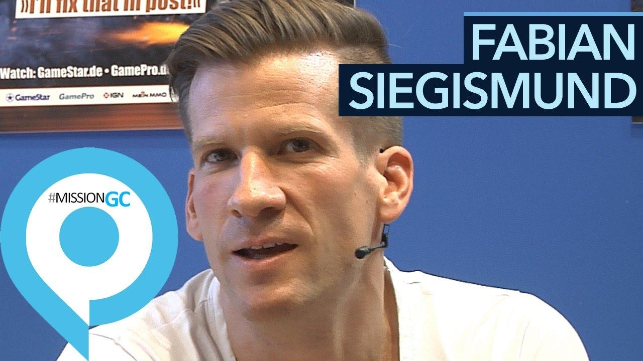 Fabian Siegesmund