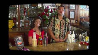 The Cocktail Handbook: The Hawaiian Island Iced Tea