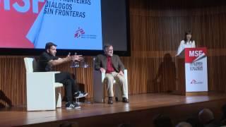 Así Fue Diálogos Sin Fronteras En A Coruña Youtube