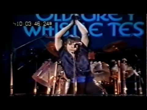 Iggy Pop (1977-1979) [14]. New Values (1979-04-24 Old Grey Whistle Test)