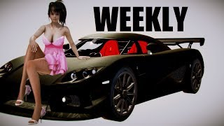 Grand Theft Auto V 02.06.2018 - weekly 42