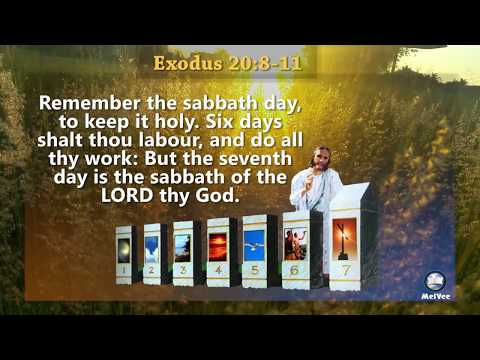 Holy Time || The SABBATH Day