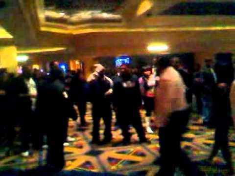 Fight @ Casino Detroit