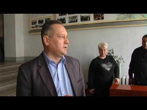 Сфера-ТВ: У Рівному виявили вагони з російським вугіллям