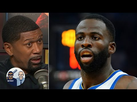 Draymond can't clap back at every Warriors critic – Jalen Rose | Jalen & Jacoby