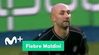 Fiebre Maldini (20/11/2017): Fabien Barthez