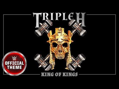 Triple H - King of Kings (Entrance Theme)