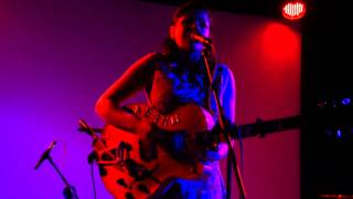 Gemma Ray - 900 years (Firenze, Tender, April 12th 2013)