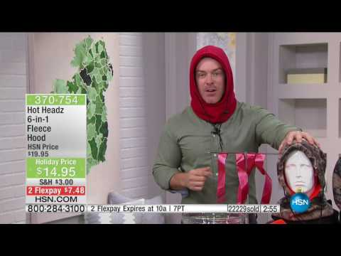 HSN | AT Home 11.18.2016 - 09 AM