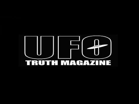 UFO TRUTH MAGAZINE 4th INTERNATIONAL CONFERENCE - MARCUSS ALLEN LECTURE - 11/09/2016