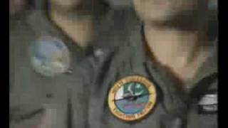 Pakistan Air Force Song