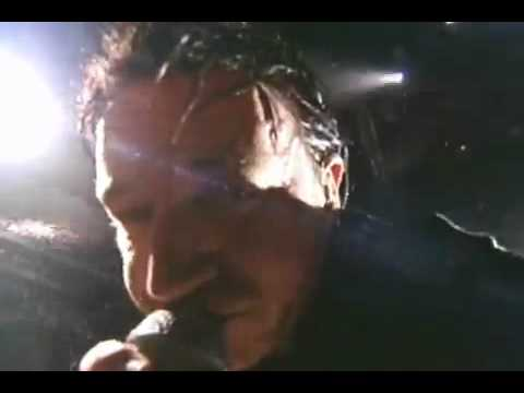 U2   The Fly   Live in Boston  Sydney  Chicago