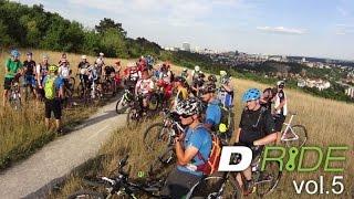 D.Ride Vol.5