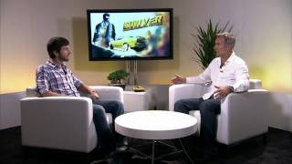 Driver San Francisco 1080p ComDev Interview - Ubisoft E3 2010 [Europe]
