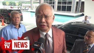 Asset declaration: MPs can have other sources of income, says Najib