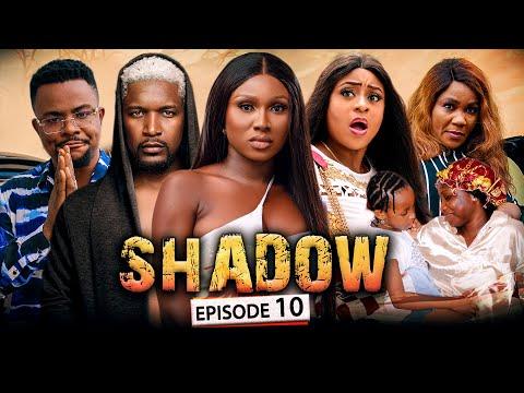 SHADOW EPISODE 10 (New Movie) Wole Ojo/Sonia/Queen/Darlington 2021 Trending Nigerian Nollywood Movie