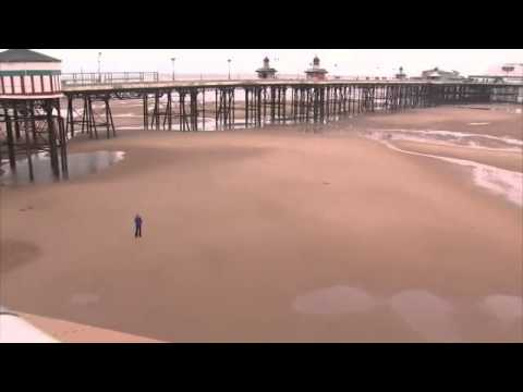 Seaside Towns Face Poverty As Tourism Falls