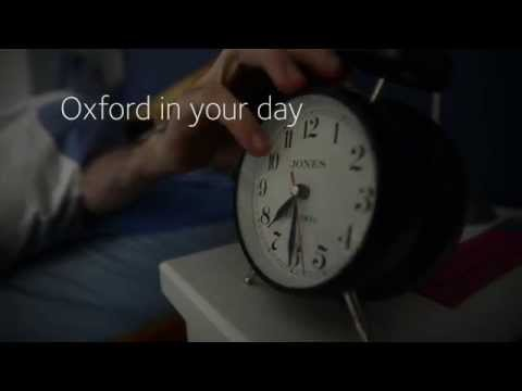 Oxford in Your Day