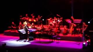 Yanni in Sharjah UAE - For All Seasons