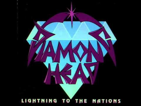 Diamond Head -Helpless