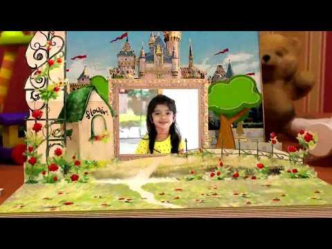 reyna's-5th-birthday-whatsapp-invite