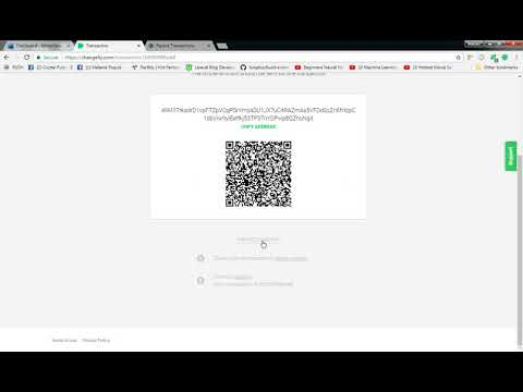 How To Transfer Bitcoins To Coins.ph   How To Exchange Monero To Bitcoin
