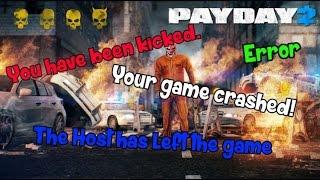 [Payday 2] psa: Hoxton Breakout, Death Wish.
