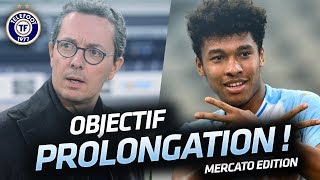 OM: Eyraud sort du silence! - La Quotidienne Mercato #2