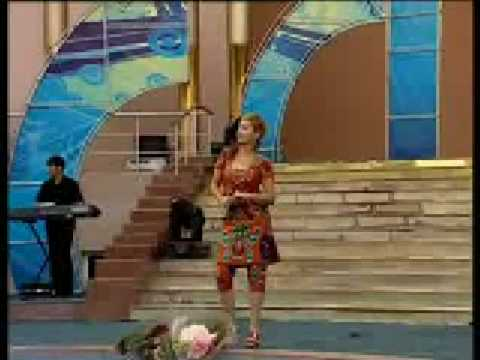 Download Feruza Hafizova - Shabha hamash beh Meykhaneh miram