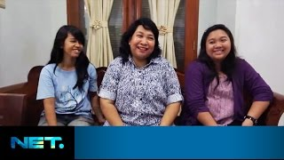 Ibu Nike - Salam Perpisahan Part 4 | We Sing For You | Roro-Eve-Idot | NetMediatama