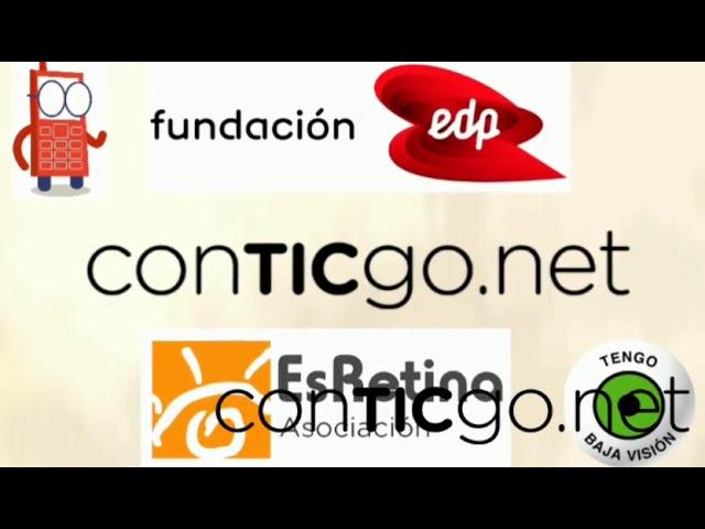 Presidente Andrés Mayor presentación plataforma ConTICgo