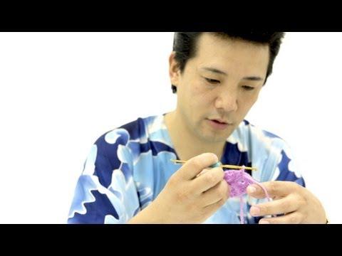 【アイパー滝沢】アウトレイジ編み物【彩の間】