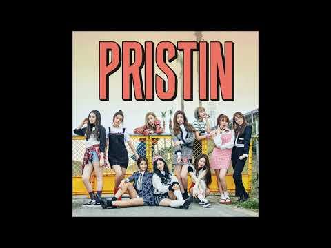 PRISTIN (프리스틴) - Over N Over [MP3 Audio] [HI! PRISTIN]