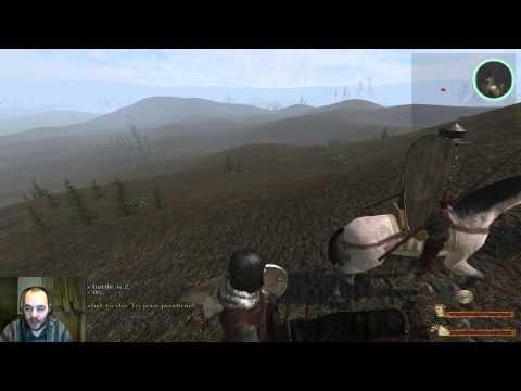 A Clash Of Kings 2.0 Beta (Warband Mod) - Salt, Companions, And A Tournament