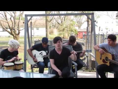 Swan Song (Acoustic) - Set It Off