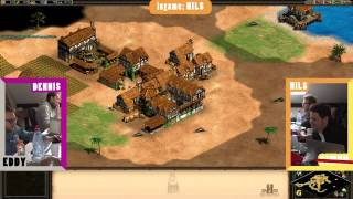 GameOne: Beef: Age of Empires 2 HD