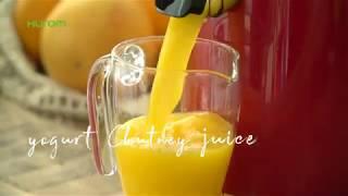 [Juice Recipe (feat. H-200)] Y…