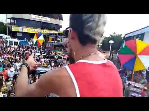 Lino Or - Carnaval de Sertânia- PE