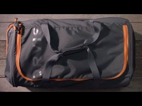 Orvis Safe Passage 800 Drop Bottom Duffle