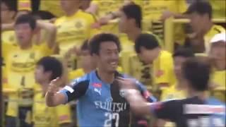 【祝連覇】川崎フロンターレ 2018年 全ゴール