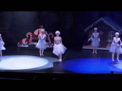 Dance Russe, Trepak  Nutcracker Spectacular 2014