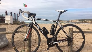 Canyon Ultimate CF SLX 8.0 2015