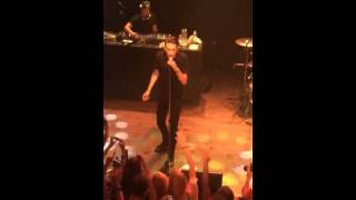 Stay High by G-Eazy LIVE